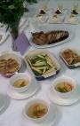 Day 87 Celebration LunchExam